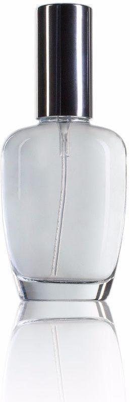 botellita para perfume Goya 50 ml