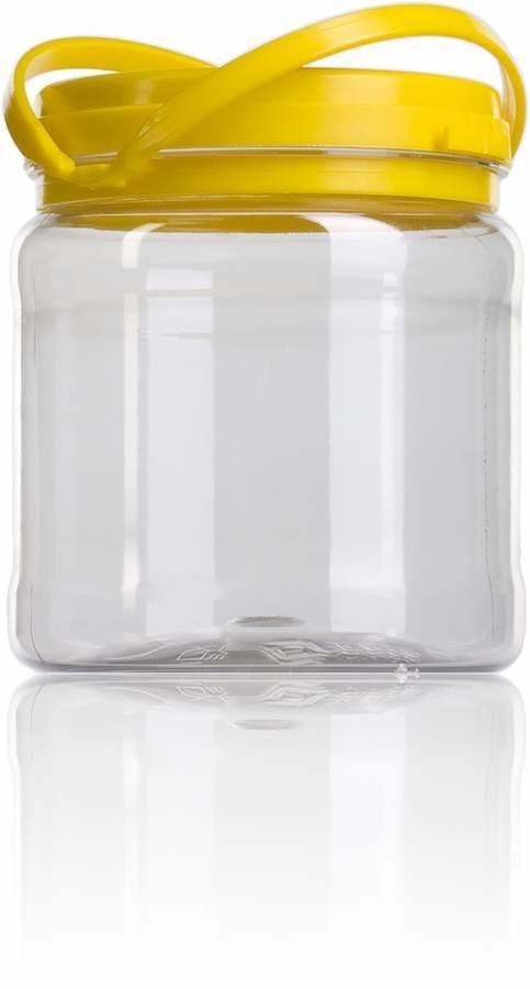 Garrafa PET 0.750 litros Embalagens de plastico Garrafão e bidão de plastico