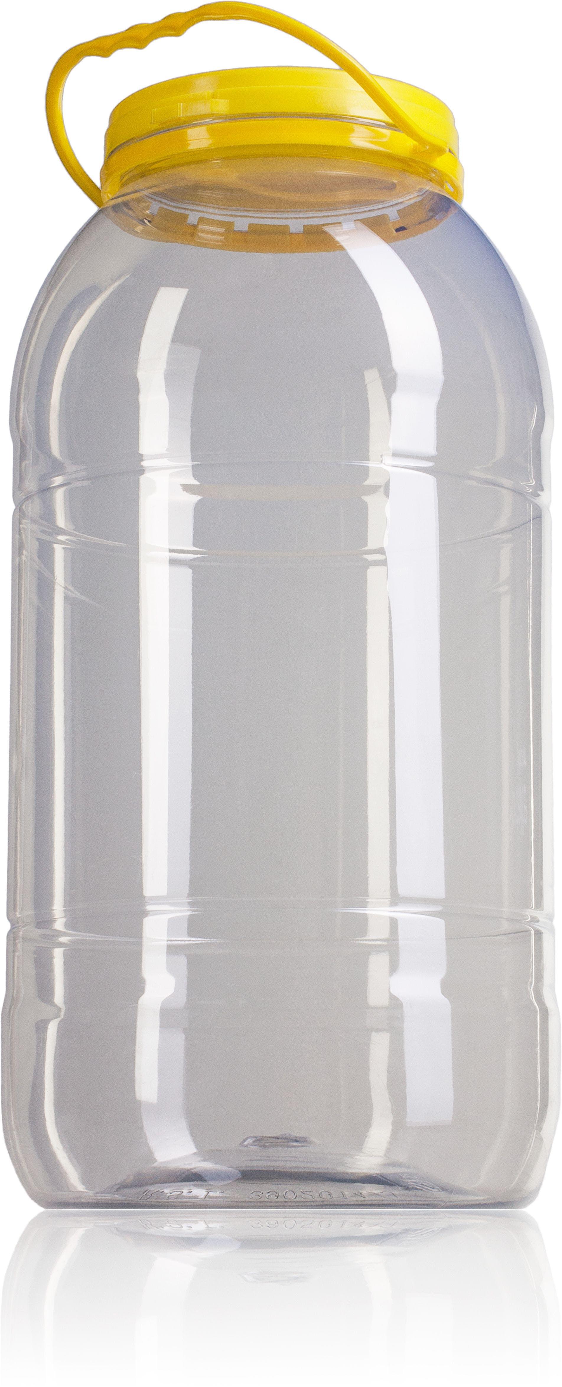 Garrafa PET 7,310 liters MetaIMGIn Garrafas y bidones de plastico
