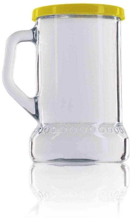 Jar for honey Juvasa 282 ml