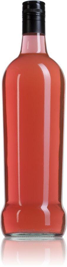 Licor Manila Ecova 100 cl-1000ml-Rosca-SPP31.5x44-envases-de-vidrio-botellas-de-cristal-y-botellas-de-vidrio-para-licores