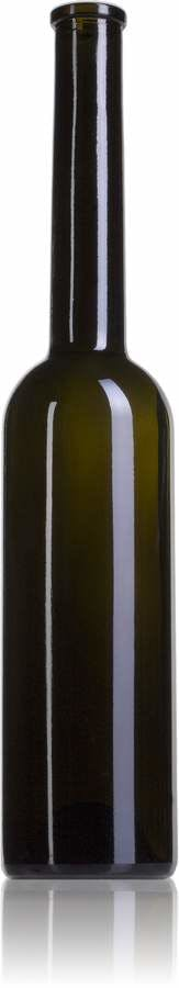 Lirica 375 VE Embalagens de vidrio Botellas de cristal   aceites y vinagres