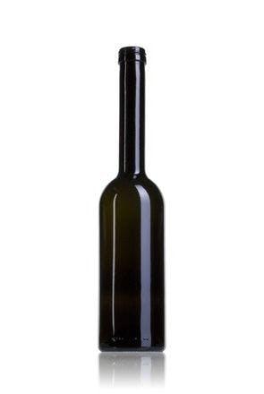 Lírica 500 VE boca Rosca SPP (A315)-envases-de-vidrio-botellas-de-cristal-aceites-y-vinagres