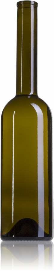 Lírica 500 VE MetaIMGFr Botellas de cristal para aceites