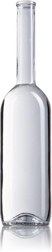 Lírica 750 BL MetaIMGFr Botellas de cristal para aceites