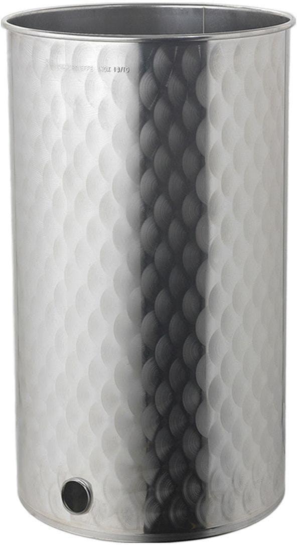 1000 Kg stainless steel ripener Quattro effe