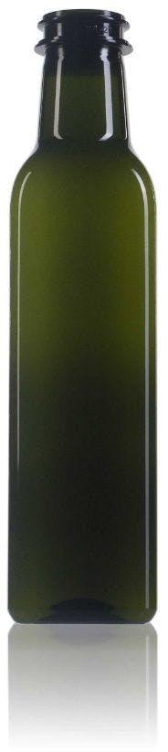 Marasca Pet 250 ml 29/21 Marasca Pet 250 ml boca 29/21 | Botella de plástico para aceite