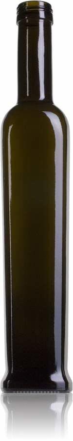 Papua 375 VE marisa Rosca SPP (A315) Embalagens de vidrio Botellas de cristal   aceites y vinagres