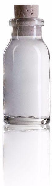 refillable Perfume bottle model  Penicilina 15 m