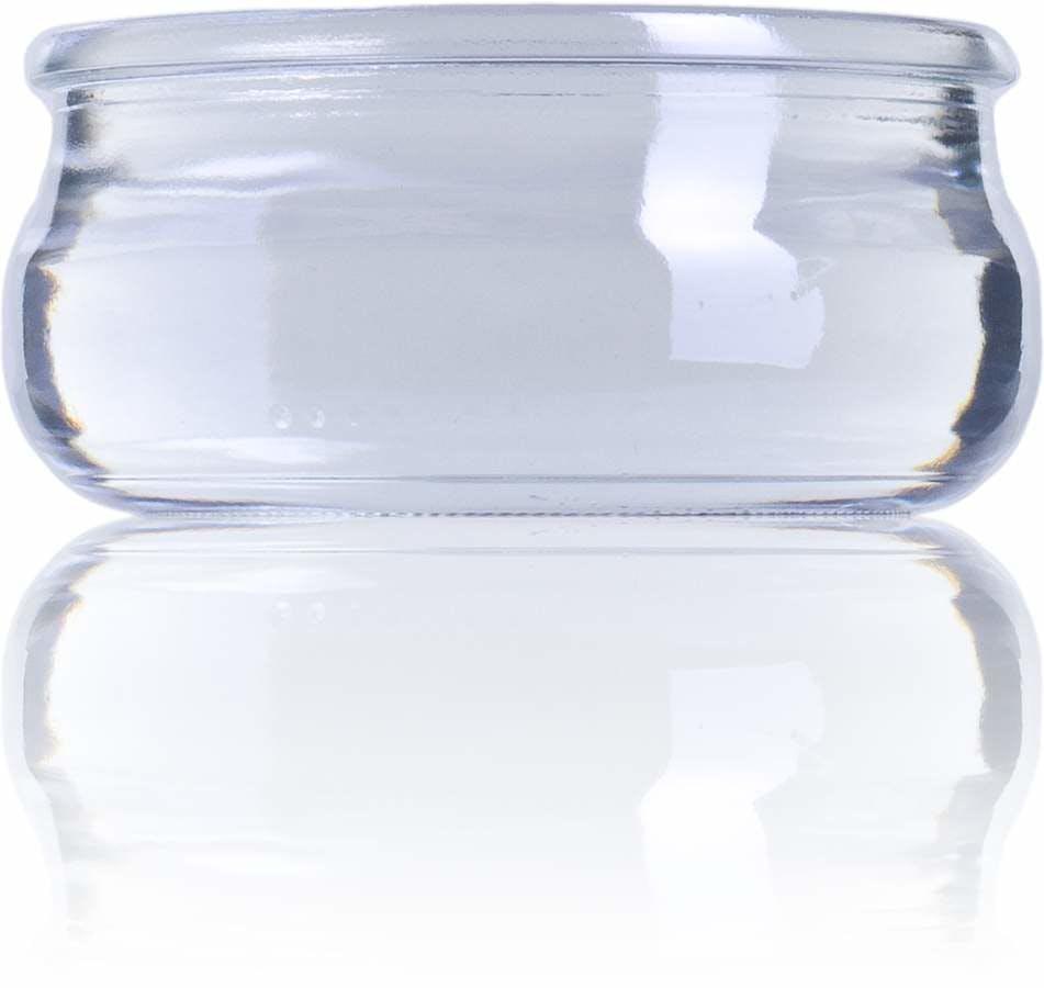 Postre 210 ml SD MetaIMGIn Tarros, frascos y botes de vidrio