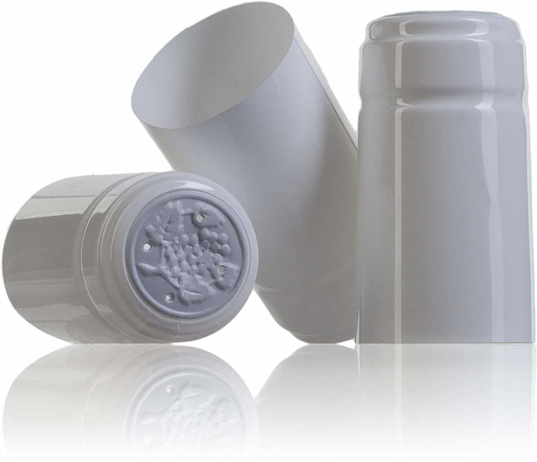 Selo rectractil garrafa vinho Blanco Sistemas de fecho Rolhas