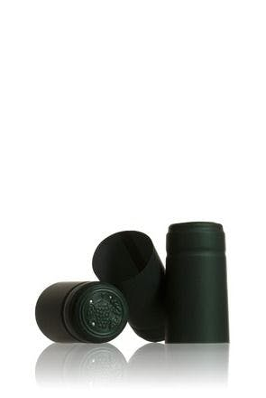 Precinto botella de vino Verde-sistemas-de-cierre-tapones