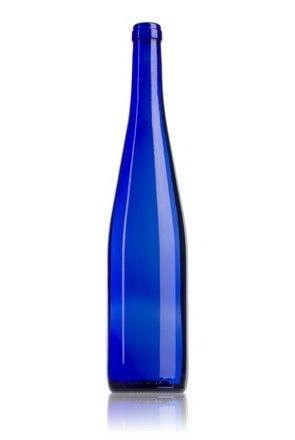 Flûte Alta 75 AZ 750ml Corcho STD 185 MetaIMGFr Botellas de cristal rhines