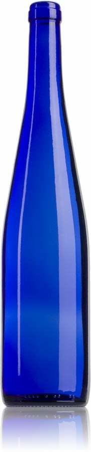 Reno Alta 75 AZ 750ml Corcho STD 185 Embalagens de vidro Garrafas de cristal rhines