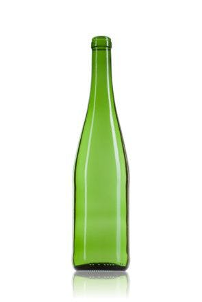 Rhin Baja 75 AV-750ml-Corcho-STD-185-envases-de-vidrio-botellas-de-cristal-y-botellas-de-vidrio-rhines