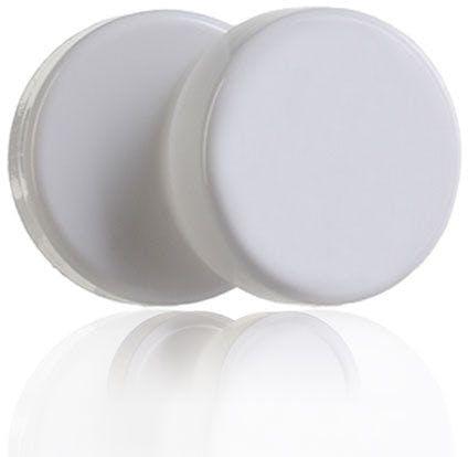 Tapa de plástico para tarros Lune TO 63