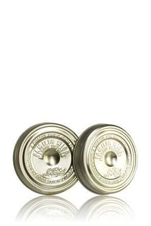 Screw lid Le Parfait Wiss 82 mm MetaIMGIn Tapas de cierre
