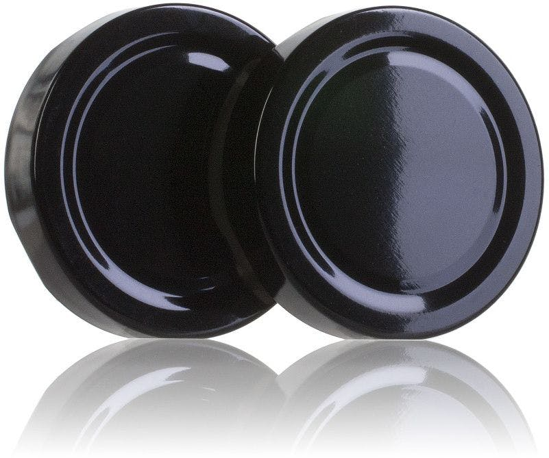 Tapa TO 58 ALTA Negro Pasteurizacion ESBO BPAni -sistemas-de-cierre-tapas