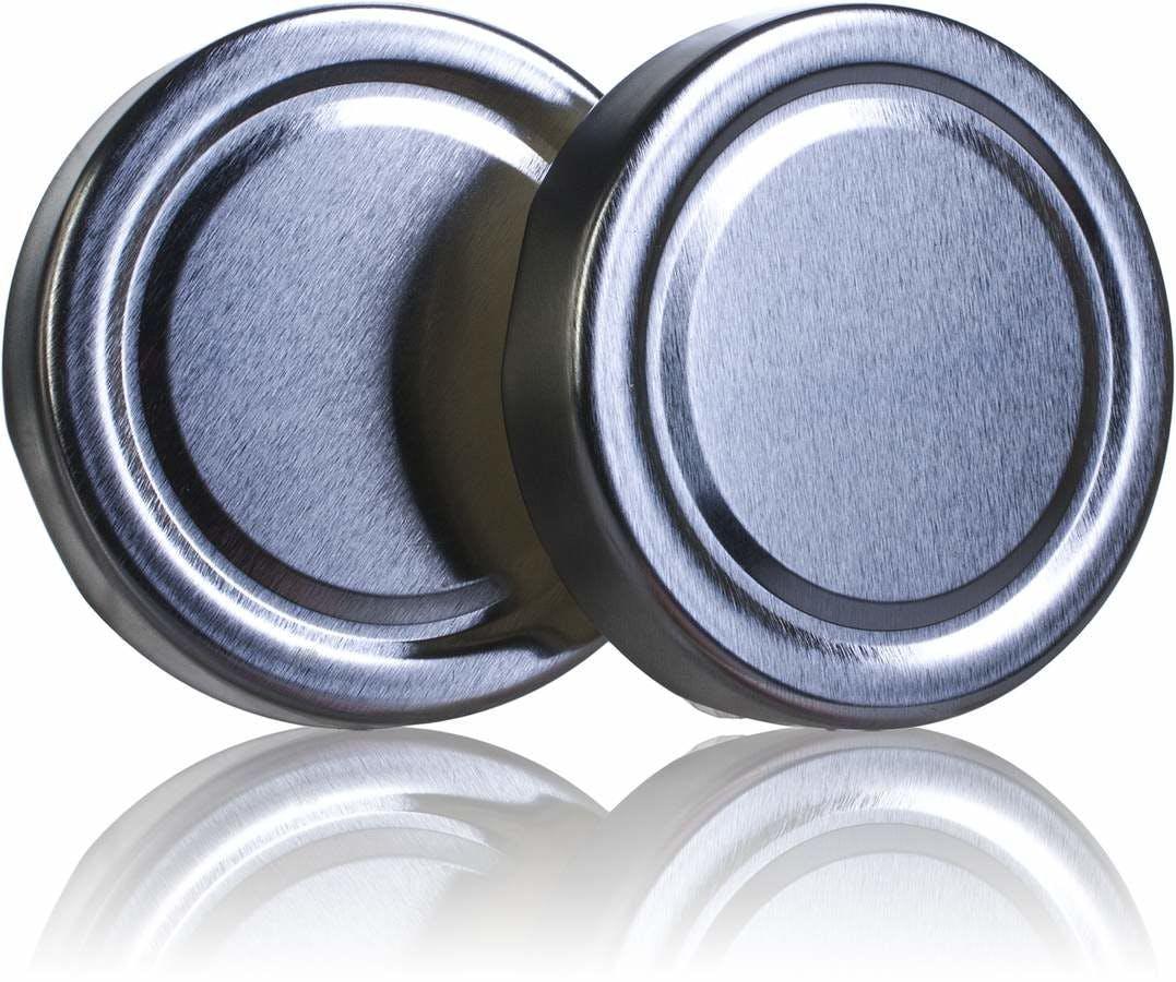 Tapa TO 66 ALTA Plata Pasteurizacion sin boton -sistemas-de-cierre-tapas
