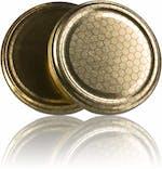 Tapa TO 66 Celdilla Pasteurización sin botón