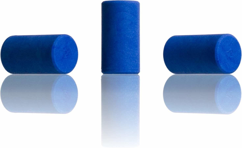 Tapon Azul SINTETICO 42x22-sistemas-de-cierre-tapones