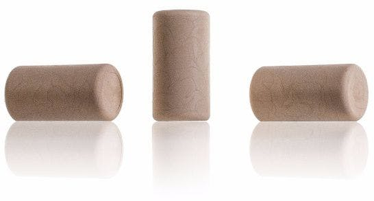 Stopper cork style SINTETICO 42x22 MetaIMGIn Tapones