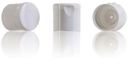 Plastic cap Alia Flip 3.5 mm 24/410