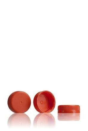 Tapon Naranja 38 mm 38 33 3 entradas-sistemas-de-cierre-tapones