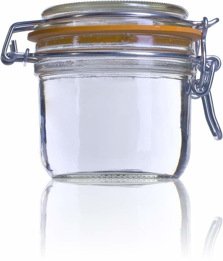 Bocaux Le parfait en verre Terrine 200 ml