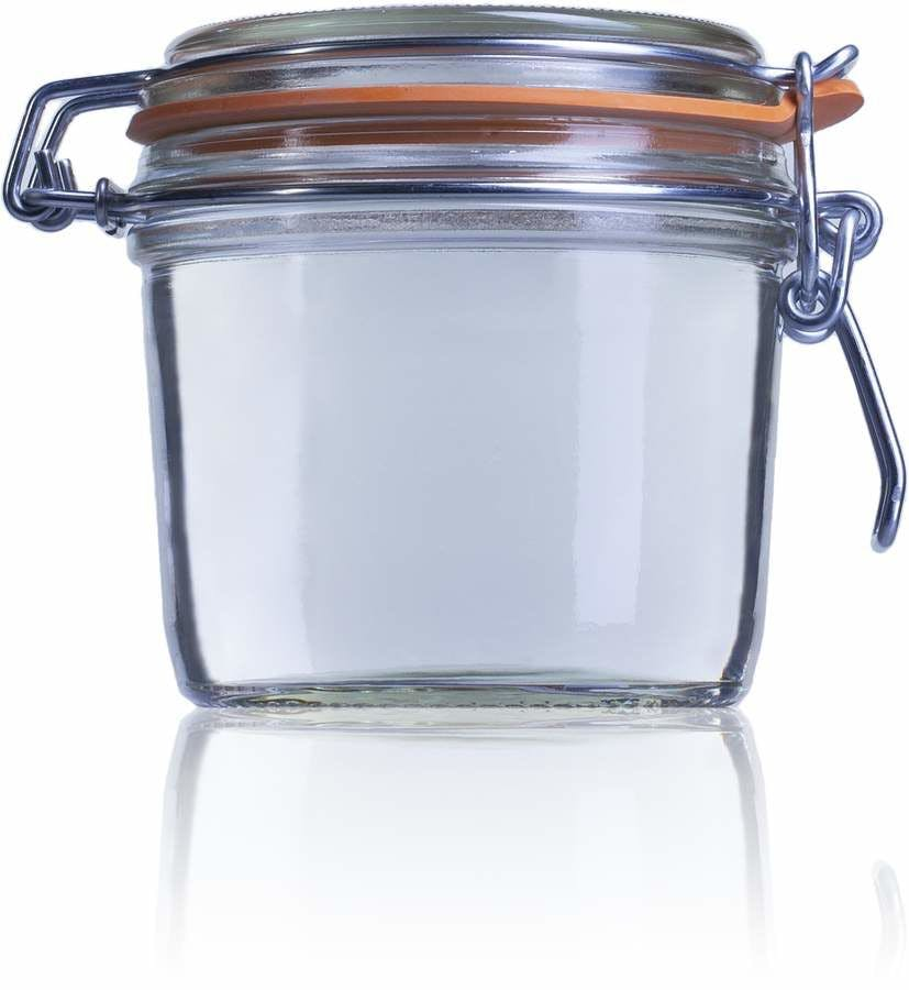 Le Parfait Terrine 350 ml 085 mm-envases-de-vidrio-tarros-frascos-de-vidrio-y-botes-de-cristal-le-parfait-super-terrines-wiss