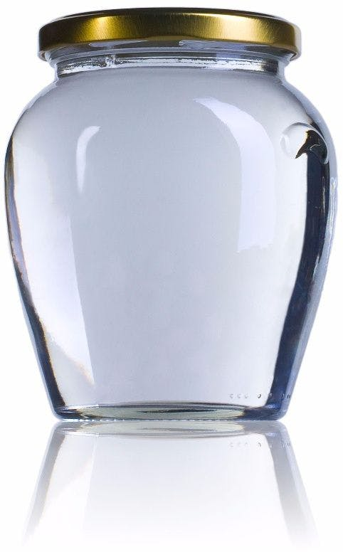 Vaso Orcio 720 -720ml-TO-082-envases-de-vidrio-tarros-frascos-de-vidrio-y-botes-de-cristal-para-alimentación