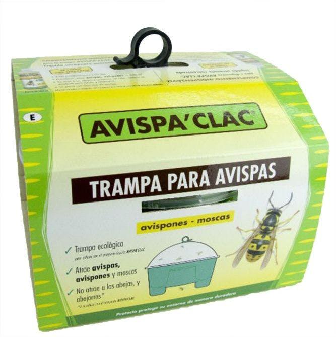Armadilha para vespas e moscas AVISPA'CLAC