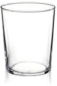 Bodega Maxi 500 ml tempered glass tumbler