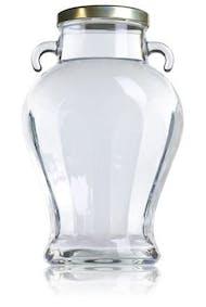 Vaso especial 4250 4250ml TO 110 MetaIMGIn Tarros, frascos y botes de vidrio