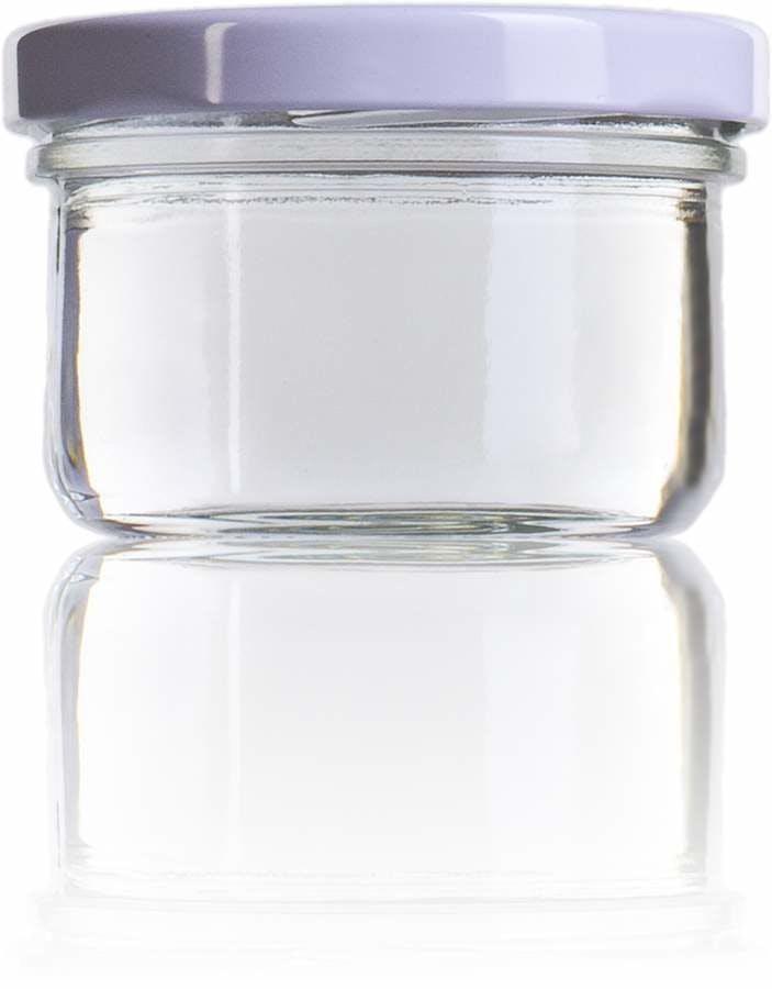 Verrine 120-120ml-TO-070-envases-de-vidrio-tarros-frascos-de-vidrio-y-botes-de-cristal-para-alimentación