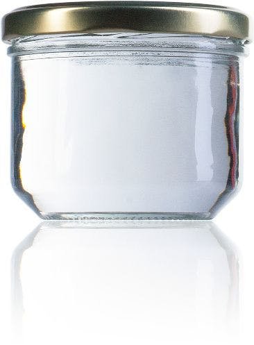 Verrine 262 ml TO 082 MetaIMGFr Acheter bocaux en verre, capsules twist off
