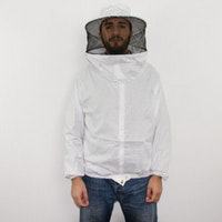 Ropa de apicultor