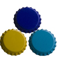 Crown Caps for bottles