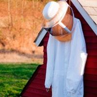 Combinaisons d'apiculture