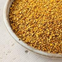 Secadores de polen