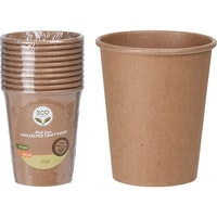 Ecological disposable packaging