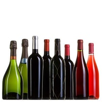 Glass Bottles for wines