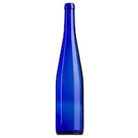 Glass Bottles - Hock Flute