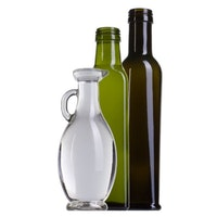 All Glass bottles for Oils