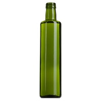 Glass bottles Screw finish