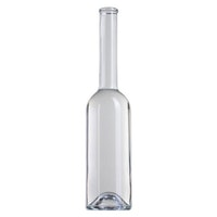 Glass bottles Stopper finish