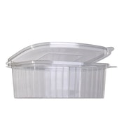 Plastic food case